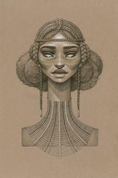 SUNDUST collection by sara golish, via Behance