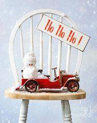 Christmas: Christopher and Amanda Elwell - Art - Christmas  by Amanda And Christopher Elwell