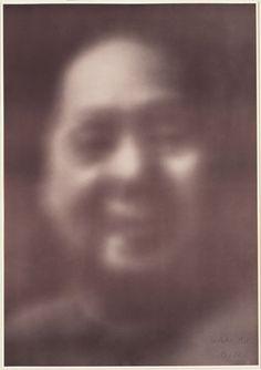 Mao  Gerhard Richter