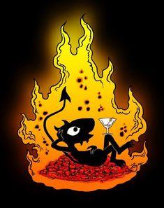 Luci the Demon, Disenchantment Batman Silhouette, Arte Alien, Cartoon Profile Pics, Bizarre Art, Disney And More, Futurama, Cat Tattoo, Cartoon Wallpaper, Illustrations And Posters