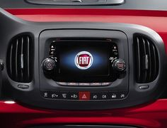 #SanDiego FIAT buyers rejoice!  FIAT's #Uconnect 5.0 info-tainment system in all-new FIAT #500L models provides voice recognition software communication that will keep you hands free!