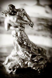 Camille Claudel, The Waltz
