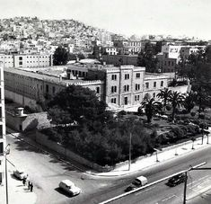 Athens Greece, Back In Time, Old Photos, Country, City, Beautiful, Greece, Old Pictures, Rural Area