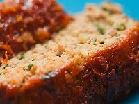 Mary Martha's Meatloaf - perfect meatloaf with her secret ingredient that is good for you, and they'll never know.