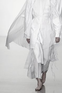 maisonobscurite: ratsimons: @Craig_Green SS15 Follow Overdeauxis/Maison Obscurite, the new blog after been deleted!