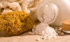 Uses for epsom salts