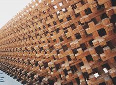 Japan Pavilion. Milano Expo 2015