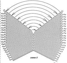 Crochet Lingerie, Crochet Bra, Crochet Bikini Pattern, Crochet Lace Edging, Crochet Collar, Crochet Crop Top, Crochet Diagram, Crochet Blouse, Crochet Patterns Amigurumi