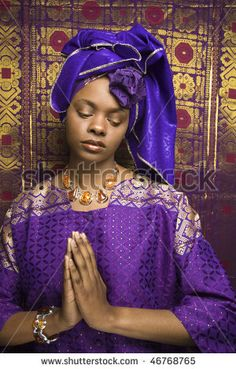 Google Image Result for http://image.shutterstock.com/display_pic_with_logo/85699/85699,1265700333,1/stock-photo-portrait-of-an-african-american-woman-wearing-traditional-african-clothing-in-front-of-a-patterned-46768765.jpg