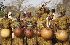 Bénin-tradi