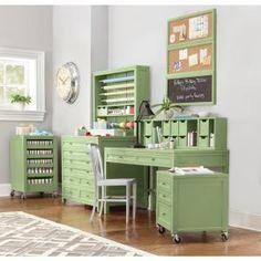 18 best martha stewart craft furniture images craft room storage rh pinterest com