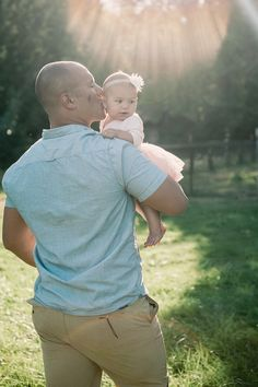 Daddy time || Mle Jayne Photography