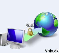 Hvis du er den heldige ejer af Windows 10, som næste alle har fået kastet i hoved gratis og helt automatisk, men efter opdateringen har du VPN problemer? Sikkerheden er forhøjet/forbedret i Windows 10 på nogle punkter og det er derfor i dette tilfælde nødvendigt at tillade udgående VPN forbindelse til VPN serveren.  Denne vejledning er