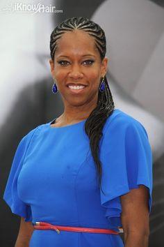 Braid Hairstyles for Black Women 2011