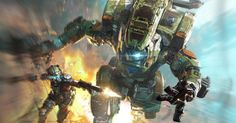 Titanfall 2 Open Multiplayer Technical Test is up for this weekend! #gaming #games #gamer #videogames #videogame #anime #video #Funny #xbox #nintendo #TVGM #surprise