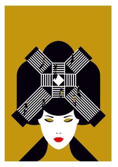 Malika Favre - tiphaine-illustration