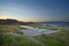 Bernard Trainor, Marin County, California