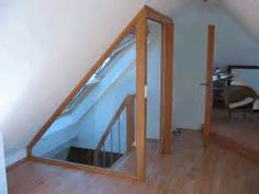 Dachboden-Ausbau komplett : Wärmedämmung, Verkleidung mit FERMACELL ...