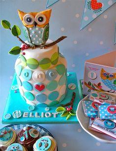 cupcak, circl, beams, buntings, blog