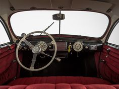 Vintage Cars, Classic Cars, Trucks, Car Interiors, Bike, Antiques, Vehicles, Sport, Street