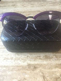 638fc0caff1a0 BOTTEGA VENETA BV0038 S 001 TITANIUM GREY LENSES SUNGLASSES. 57X16 140   fashion