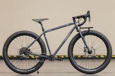 The Rawland Cycles ULV Is a Bikepacking Slayer | The Radavist