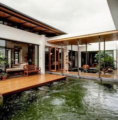 Gallery - Nature House / Junsekino Architect and Design - 1