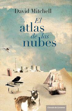 El atlas de las nubes - David Mitchell - Buscar con Google