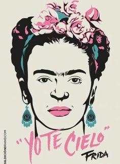 Frida Kahlo Diego Rivera, Illustrations, Illustration Art, Kahlo Paintings, Frida And Diego, Arte Popular, Mexican Art, Woodstock, Folk Art