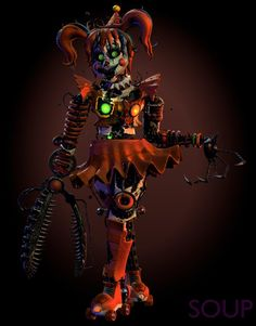 Fnaf 5, Anime Fnaf, Five Nights At Anime, Five Nights At Freddy's, Sister Location Baby, Avatar Quotes, Fnaf Baby, Fnaf Wallpapers, Circus Baby