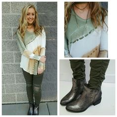 I don't want to wear comfy clothes, said no girl ever! #fallfashion #vacation #lookbook #modestfashion #wearit #ogden #northogden #love #l4l #utah #utahboutique #musthave #fashionista #ootd #shopbellame #shopping #holidayshopping #holiday #booties