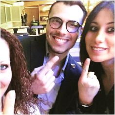 Sono completamente nelle mani di Umberto.....heheheh....Daje!  ❣snapchat: @thefashionsideo  ❣YouTube: www.youtube.com/user/thefashionsideoflaw  ❣Facebook: http://urly.it/21fbj  ❣ Twitter: TheFashionSideO  ❣ pinterest: TheFashionSide OfLaw  #TheFashionSideOfLawYoutubeChannel #Alessia #TheFashionSideOfLaw #LiveYourDream #SmileToLife #Smile #Girl #Girly #Love