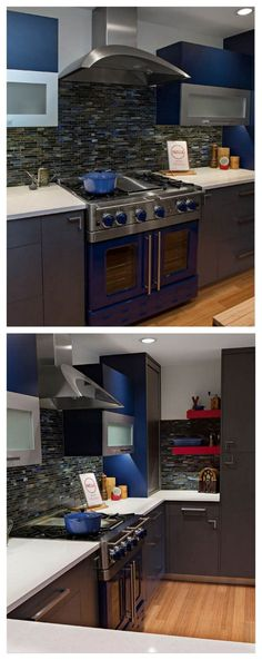 Unmatched open burner cooking power of a BlueStar! From the searing heat of our 25,000 BTU burners to the gentle 130 degree simmer burner, the possibilities are endless.