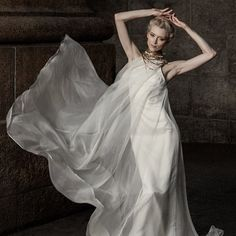 Della Giovanna 2015 Bridal Collection