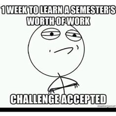 Yup#college life