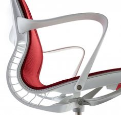 Setu Chair / Herman Miller