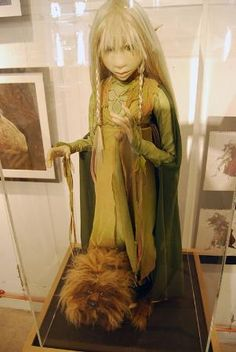Gelfling Costume: Dark Crystal - 15.7KB