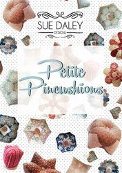 Shop | Category: Whats New! | Product: Petite Pincushions Booklet