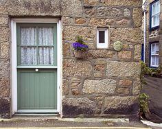 Mousehole Dutch Door | Flickr - Photo Sharing!