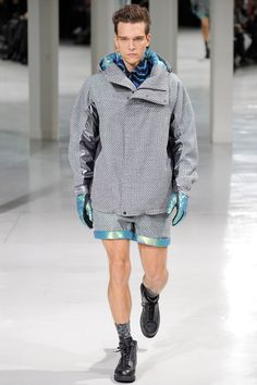 Fucking Young! » Issey Miyake Fall/Winter 2014