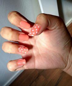 #Summer nails
