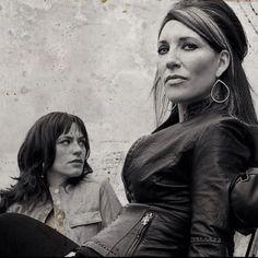 Gemma and Tara ~ Sons of Anarchy