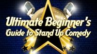 https://www.udemy.com/ultimate-beginners-guide-to-stand-up-comedy/?affcode=E0Ubc1tVTHYIRh1j  -> Get your start in stand up comedy with this online course.