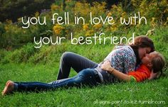 #AllSignsPointToLez - You Fell In Love With Your Best Friend #LGBT