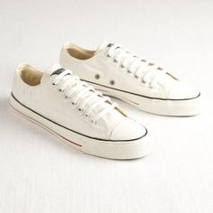Ethletic Fairtrade Trainers white