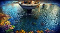 Fountain, Reflection, Photo Galleries, Water, Outdoor Decor, Gripe Water, Water Fountains