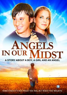 Checkout the movie Angels In Our Midst on Christian Film Database: http://www.christianfilmdatabase.com/review/angels-in-our-midst-2/