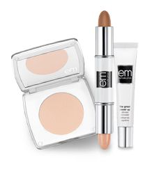 Em-Cosmetics - Makeup Inspired by You - Created by Michelle Phan- love me for me ,chirasouro, cover up conselor