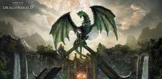 Wallpapers - The Elder Scrolls Online Age Verification, Elder Scrolls Online, Wallpapers, Wallpaper, Backgrounds