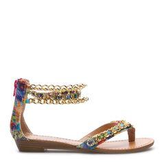 ShoeDazzle! Style. Personalized. Lakshmi